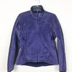 Patagonia R4 Regulator Fleece Jacket Polartec  M